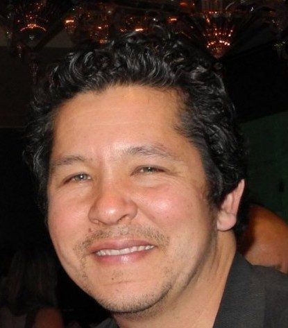 Paul Mayeda Berges