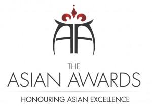 Asain Awards Logo