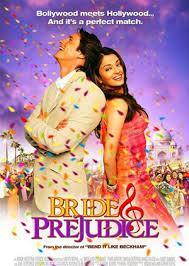 Bride Cover