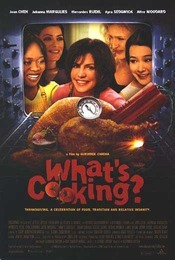 Whats Cooking DVD